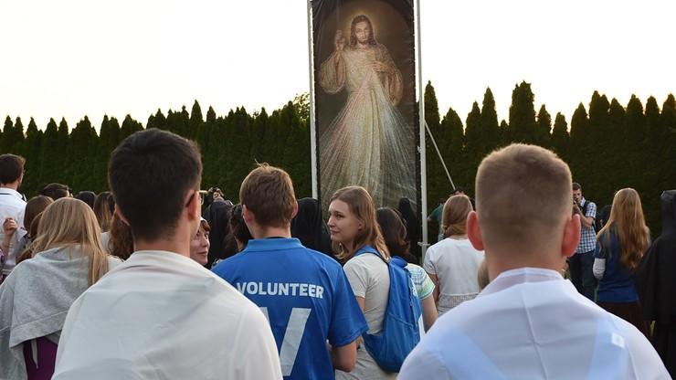 Do Krakowa zaczynają zjeżdżać pielgrzymi na Światowe Dni Młodzieży