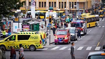 Finlandia: 18-letni Marokańczyk sprawcą ataku nożem. Wśród ofiar nie ma Polaków