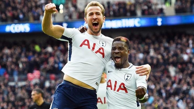 Tottenham pokazał moc! Liverpool bezradny
