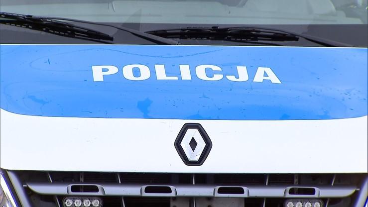 19-latek zabity maczetą. Powstała specjalna grupa policjantów, która szuka zabójców