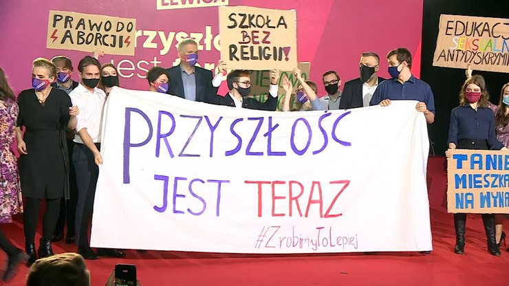 W sobotę posłanki Lewicy zainaugurują ogólnopolski cykl spotkań