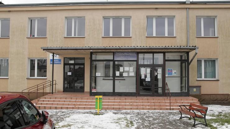 Kradzież szczepionek w miejscowości Iłowo-Osada. Zatrzymano podejrzewanego