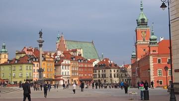 Warszawa wśród najbardziej otwartych miast na świecie. Przed Helsinkami i Mediolanem