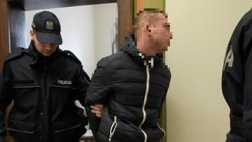 Sąd w Gdańsku wyznaczył kaucję za 21-latka. Nieoficjalnie: to wnuk Lecha Wałęsy