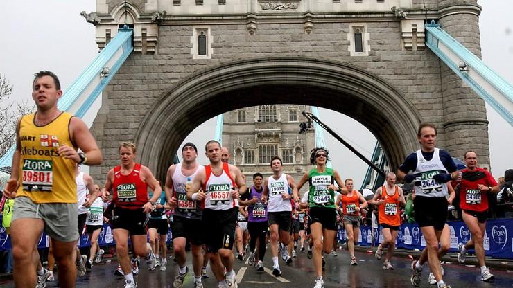 Brytyjska królowa pojawi się na Londyńskim Maratonie