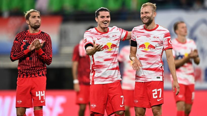 Kolejny zawodnik opuścił RB Lipsk i dołączył do Bayernu