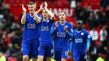 Stało się! Leicester City po raz pierwszy mistrzem Anglii