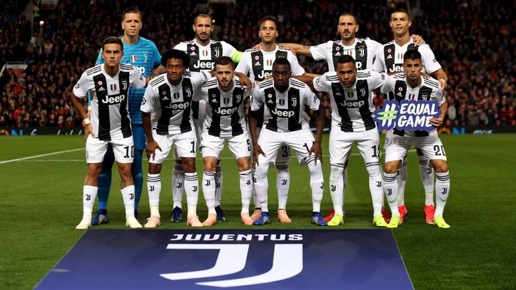 Piękny gest piłkarza Juventusu! Pomógł szpitalowi, który uratował jego syna