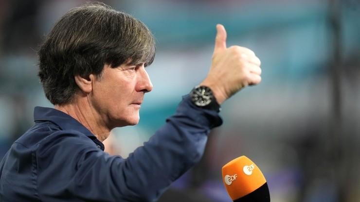 Euro 2020: Trenerzy z największą liczbą meczów. Joachim Loew nie ma sobie równych