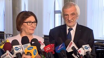 """""""Nikt, nawet Tusk nie jest wyjęty spod prawa"""". Mazurek o wezwaniu szefa RE do prokuratury"""