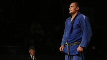 Tokio 2020: Ostatni Polak odpadł z olimpijskiej rywalizacji judoków
