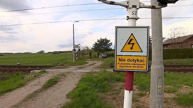 Rolnicy mają odpowiadać za przejazd kolejowy albo... nie dojadą do pól
