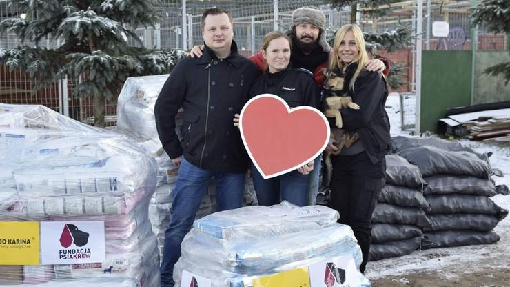 Fundacja Psia Krew Adama Van Bendlera
