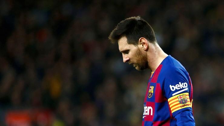 Leo Messi. Kontrakt z Barceloną. Władze La Liga: umowa obowiązuje