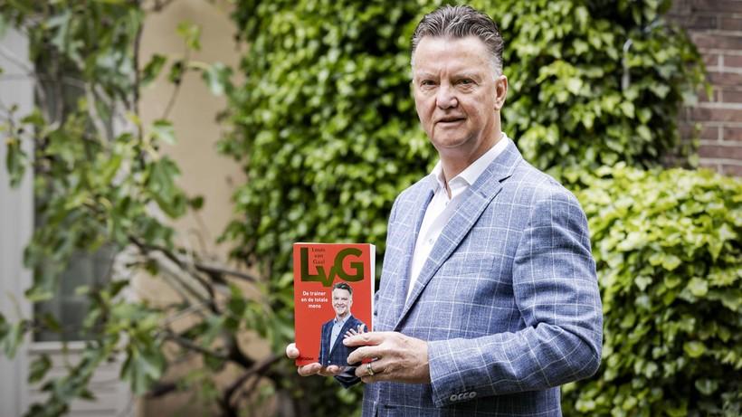 Louis van Gaal ponownie selekcjonerem reprezentacji Holandii