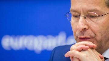 Obraził południowe kraje UE. Szef eurogrupy nie przeprosi za swe słowa