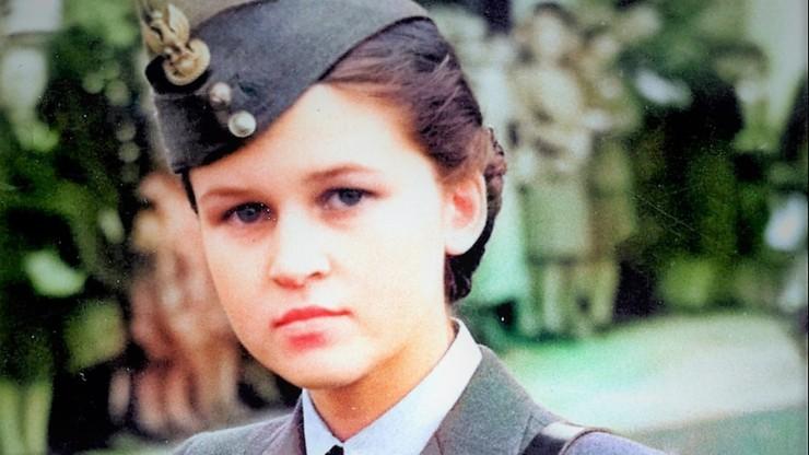 Kobieta ze zdjęcia to córka polskiego pułkownika. Zagadka IPN rozwiązana