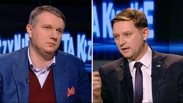"""""""Rosnące ruchy nacjonalistyczne"""". """"Tak czy Nie"""" o holenderskich wyborach"""