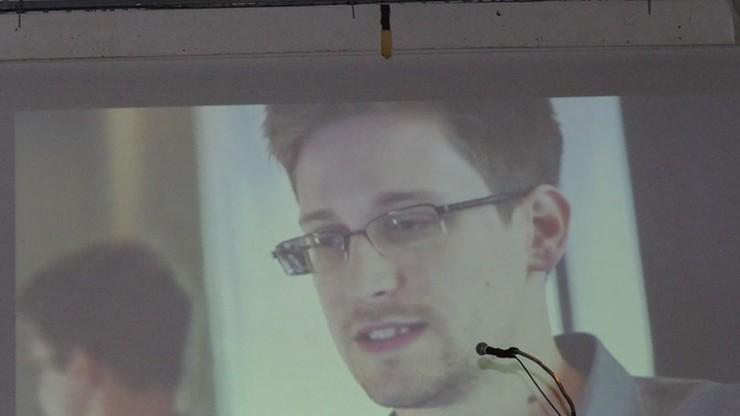 Snowden wciąż nie może przyjechać do Norwegii. Nie ma gwarancji, że nie zostanie wydany USA