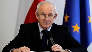 Tchórzewski: elektrownia jądrowa będzie w Polsce budowana