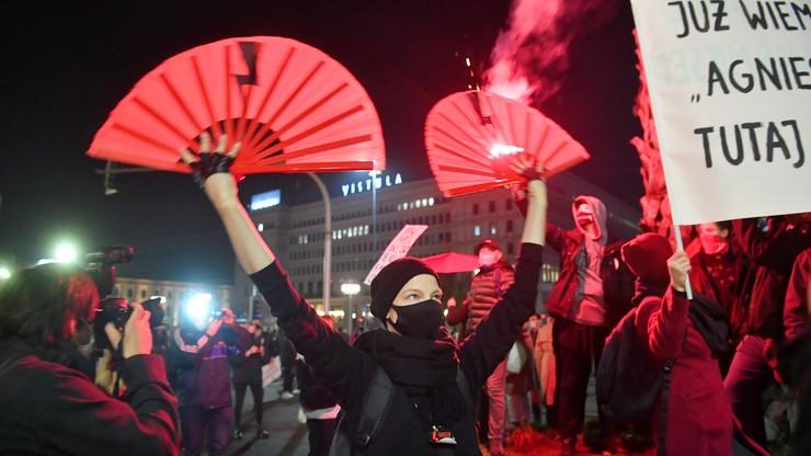 Posłowie opozycji żądają wyjaśnień od policji, mają zawiadomić prokuraturę