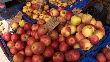 Jest drogo, będzie jeszcze drożej. Wzrosną ceny owoców i warzyw. Głównie przez fatalną pogodę