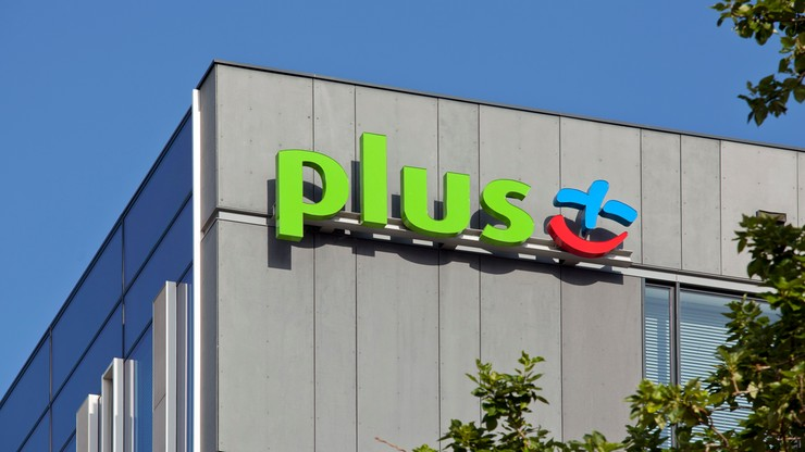 Plus rozpoczyna budowę komercyjnej sieci 5G