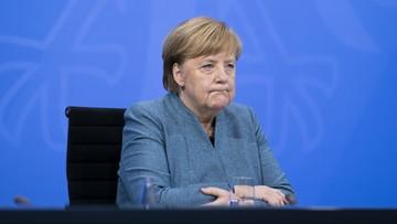 """Szczyt kryzysowy w Niemczech. Powstanie """"narodowy plan szczepień"""""""