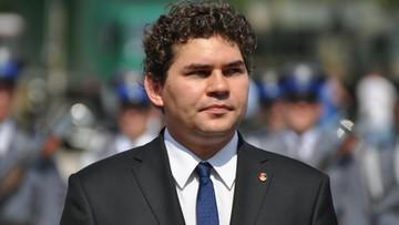 Lucjusz Nadbereżny z PiS ponownie prezydentem Stalowej Woli