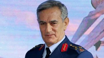 Przyznał się do zaplanowania puczu? Sprzeczne informacje dotyczące tureckiego generała