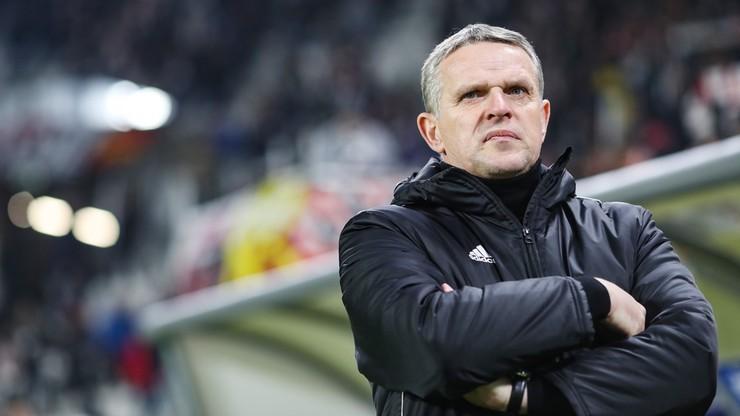 Fortuna 1 Liga: Kazimierz Moskal i Dariusz Dudek debiutują w 12. kolejce
