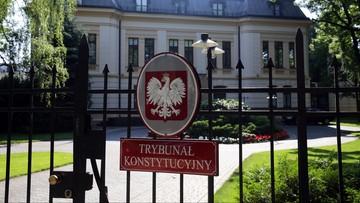 TK: wybór prezesa Trybunału - poza jurysdykcją sądu, a nawet całego sądownictwa powszechnego