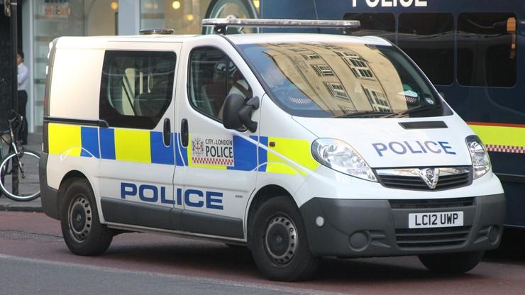 Podwyższona gotowość londyńskiej policji po ataku w Orlando
