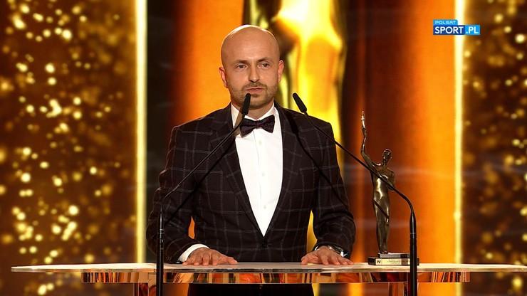 Kajetan Kajetanowicz na 4. miejscu w 86. Plebiscycie Przeglądu Sportowego i Polsatu