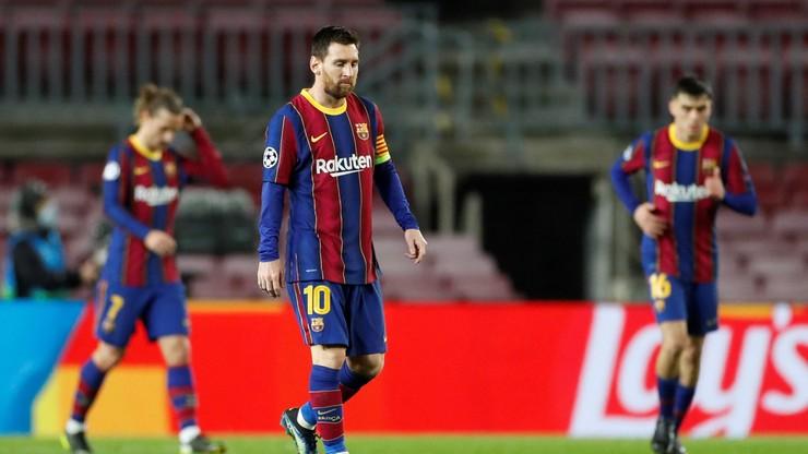 Cezary Kowalski: Z tego już nic nie będzie, czyli skończona Barcelona