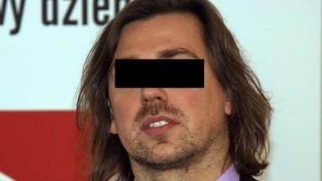 """Pół miliona kaucji za """"agenta Tomka"""". Były poseł składa zażalenie"""