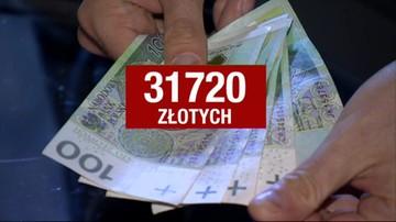 Pożyczył 500 zł, musi spłacić 112 tysięcy. Polacy toną w długach