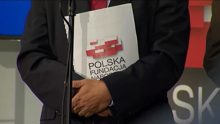 Szefowie Polskiej Fundacji Narodowej zarabiają miesięcznie ponad 4 średnie pensje krajowe każdy