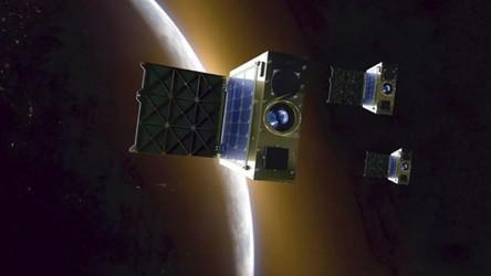Polski rząd zbuduje na orbicie własną konstelację satelitów szpiegowskich