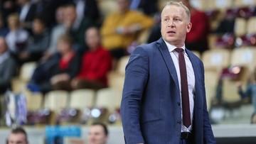 Trener reprezentacji Polski koszykarek: Chcę zmienić generację