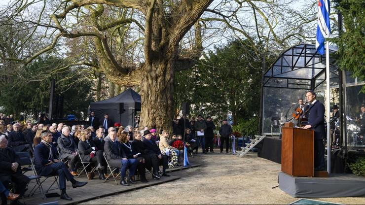 Premier Holandii przeprosił Żydów. To pierwsze takie wystąpienie w imieniu rządu