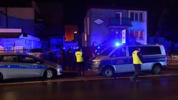 Pożar w escape roomie w Koszalinie. Ofiarami są piętnastoletnie dziewczynki