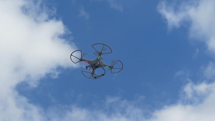 USA chcą zgody na przelot dronów przez terytorium Czech