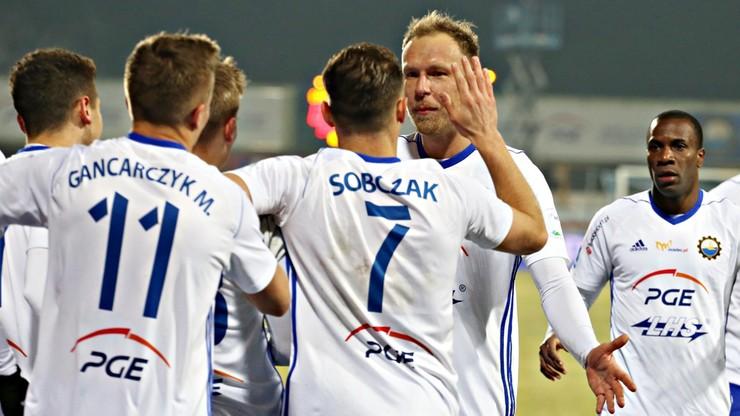 Nice 1 Liga: Stal Mielec już wiceliderem!