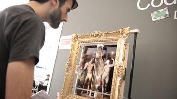 Badacze chcą dotrzeć do DNA Leonarda da Vinci