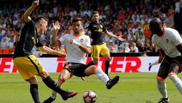 Znamy nazwiska piłkarzy Valencii zakażonych koronawirusem