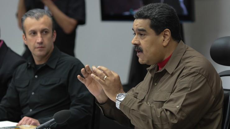 Wenezuela szuka sposobu na wyjście z kryzysu. Władze wprowadzą do obiegu kryptowalutę