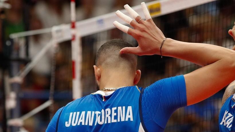 Siatkarski włoski paradoks! Czy powtórzy się podczas igrzysk olimpijskich w Tokio?