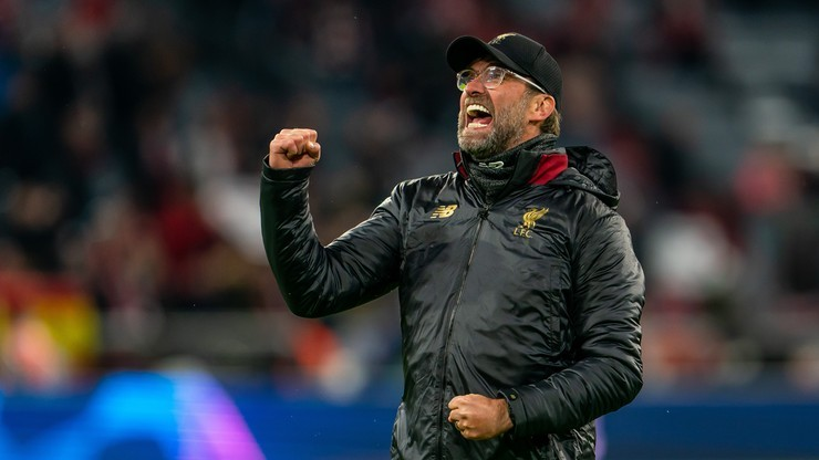 Premier League: Liverpool może wyrównać rekord kolejnych wygranych
