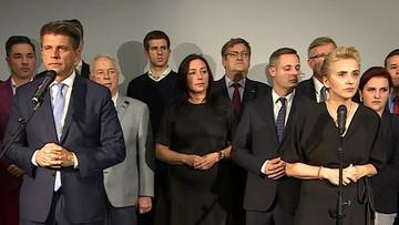 Znana jest nazwa nowej partii Ryszarda Petru